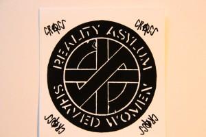 crass-reality