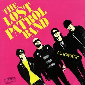 lost patrol band-auto