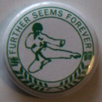 Further Seems Forever – Karate (Badges)