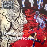 Napalm Death – Harmony Corruption (Vinyl LP)