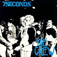 7 Seconds – The Crew (Vinyl LP)