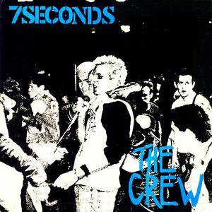 7 Seconds - The Crew (Vinyl LP)