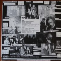 A Country Fit For Heros Vol 2 – V/A (Intensive Care,Patrol,Mania)(Vinyl LP)