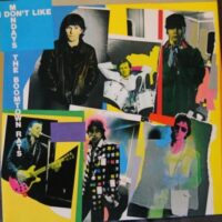 Boomtown Rats, The – I Don´t Like Mondays (Vinyl  Single)