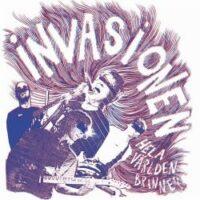 Invasionen – Hela Världen Brinner (Vinyl LP)