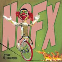 NOFX – Stoke Extinguisher (Vinyl Single)