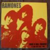 Ramones - Rock N Roll Paradise (Vinyl LP)