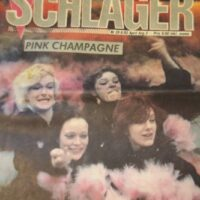 Schlager Nr. (39) 6-1982 (Musik Tidning)