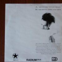 Stefan Falk – Motorcycle Man (Vinyl Single)