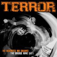 Terror – No Regrets No Shame: The Bridge Nine Days (Color Vinyl LP)