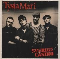 Tysta Mari – Sverige Casino (CD)