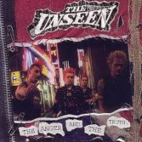 Unseen, The – The Anger And The Truth (Vinyl LP)