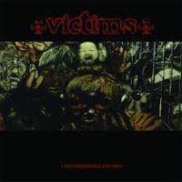 Victims – Neverendinglasting (Vinyl LP)