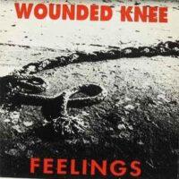 Wounded Knee – Feelings (Vinyl LP)