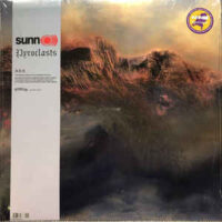 Sunn O))) – Pyroclasts (Color Vinyl LP)