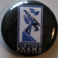 Further Seems Forever – Teleskope (Badges)