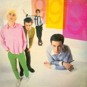 999 – 999 (Vinyl LP)