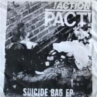 Action Pact-Suicide Bag (BackPatch)