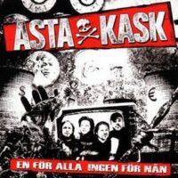 Asta Kask – En För Alla Ingen För Nån (Color Vinyl LP)