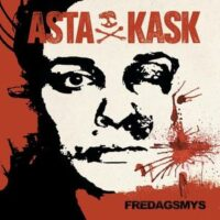 Asta Kask – Fredagsmys (Vinyl Single)
