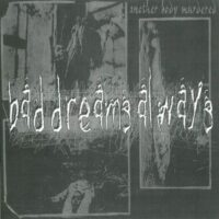 Bad Dreams Alway – Another Body Murdered (Vinyl 7″)