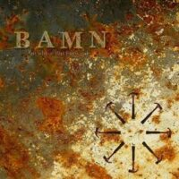 Bamn – Anywhere But Forward (Vinyl 10″)