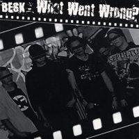 Besk – What Went Wrong? (Vinyl 7″)