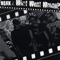 Besk – What Went Wrong? (Vinyl 7″)