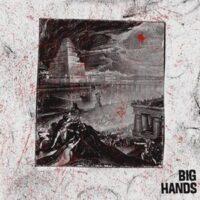 Big Hands – S/T (Vinyl 7″)