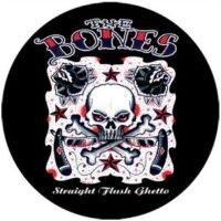 Bones, The – Straight Flush Ghetto (Picture Vinyl LP)