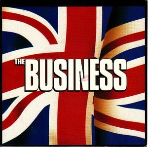 Business, The ‎– One Common Voice (Vinyl 7″)