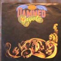 Damned, The – Gigolo (Vinyl Single)