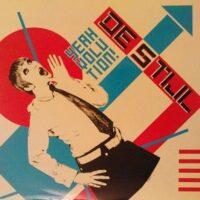 De Stijl – Yeahvolution! (Vinyl LP)