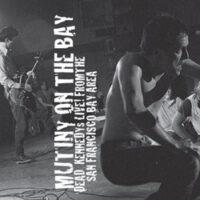 Dead Kennedys – Mutiny On The Bay (Vinyl LP)