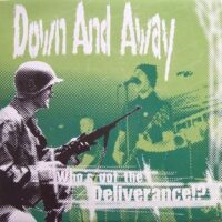 Down And Away – Who's Got The Deliverance!? (Color Vinyl LP)