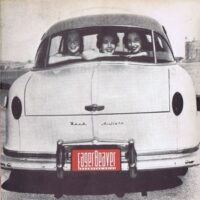 Eager Beaver – Arrowhead Drive (Vinyl LP)