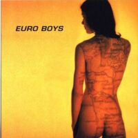 Euro Boys – Mr. Wild Guitar (Vinyl Single)