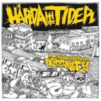 Hårda Tider – Scandanavian Hardcore Insanity (Color Vinyl LP)