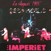 Imperiet – 2:a Augusti 1985 (Vinyl LP)