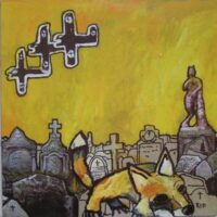 Jam Session, The – Yellow Mica (CD)