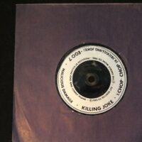 Killing Joke – Chop Chop (Vinyl Single)