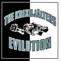 Krixhjälters, The – Evilution (Colour Vinyl LP)