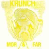 Krunch – Mor & Far (Vinyl LP)