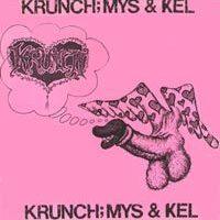 Krunch – Mys & Kel (Vinyl LP)