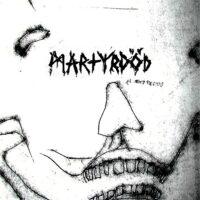 Martyrdöd – In Extremis (CD)