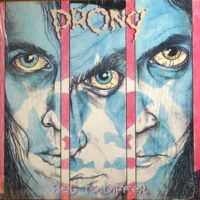 Prong – Beg To Differ (Color Vinyl LP)