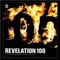 Revelation 100: A Fifteen Year Retrospective Of Rare Recordings – V/A (2 x Vinyl LP)