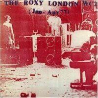 The Roxy London WC2 (Jan – Apr 77) – V/A (Vinyl LP)(Buzzcocks,Adverts,Eater mfl)