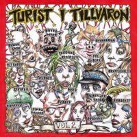 Turist i Tillvaron Vol 2 – V/A (Vinyl LP)