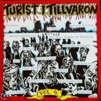 Turist i Tillvaron Vol 4 – V/A (Vinyl LP)